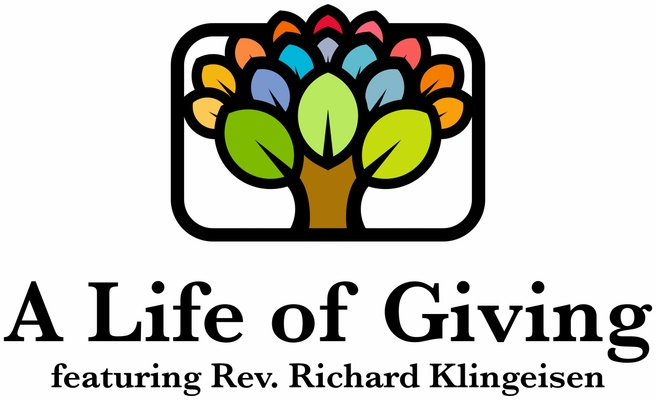 A Life of Giving