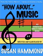 A colorful and fun animated introduction to where music comes from, and how it works. We see how mus