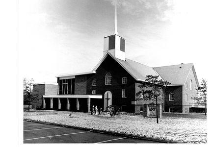 Whetstone Christian Church