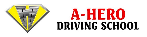 A-Hero Driving School