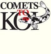 Comets To Koi
