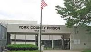 York PA Prison Jail - Bail Services available