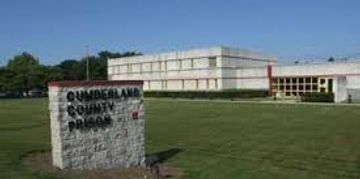 Cumberland County Prison Jail for New Cumberland, Camp Hill, Mechanicsburg & Shippensburg PA