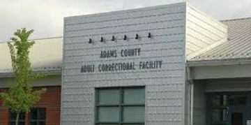 Adams County Prison - Jail for Hanover and Gettysburg PA Criminals - Bail Services available