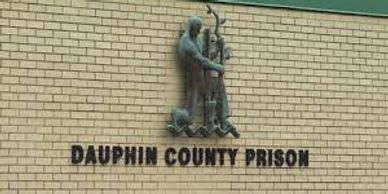 Dauphin County Prison