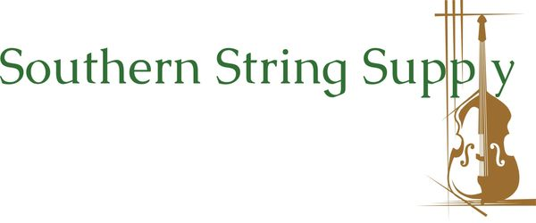 Southern String Supply Logo