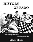 you can read about the 1870's tradition of Fado, played on piano.