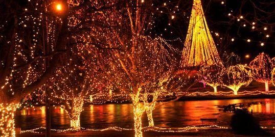 2018 festival of light - Chickasha Christmas Lights