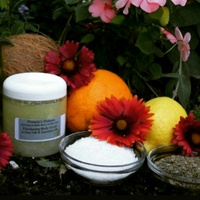 Pamela's Potions All Natural Bath, Body & Skin Care