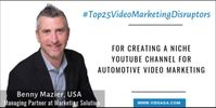 automotive video marketing and advertising for car dealers