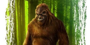 call him bigfoot, yeti, sasquatch, or even skunk ape...get the goods on the legendary monster