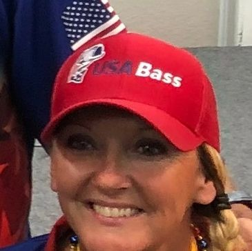 USA Bass Team Member