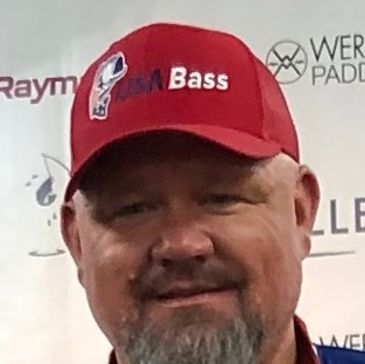 USA Bass Team