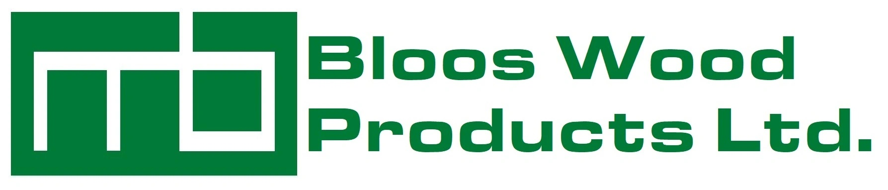 Bloos Wood Products