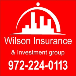 Wilson Insurance & Investment Group