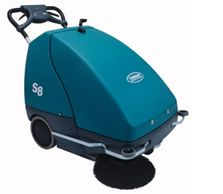 Tennant Automatic Floor Sweeper