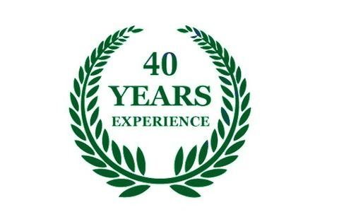 Over 40 years of experience in the janitorial and chemical supply industry.