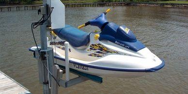 Galveston Boat Lifts | Galveston Boat Lifts