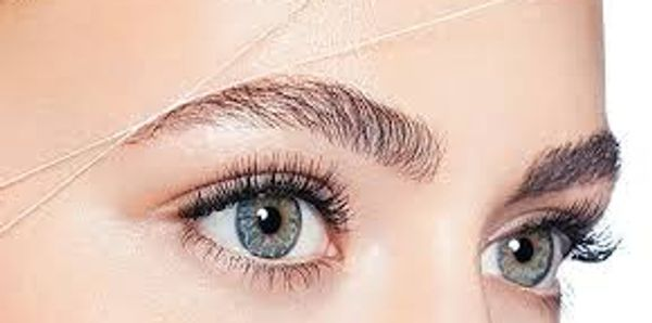 Eyebrow threading, hair threading, microdermabrasion, facials, skin care