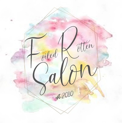 Foiled Rotten Salon