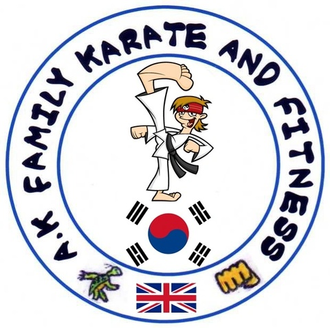A.K Family karate