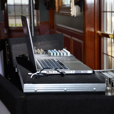 dj wedding services columbus ohio best music entertainment party reception