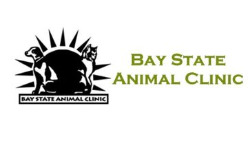 Bay State Animal Clinic is our vet of choice.  Their vets and technicians are top notch.  They work with us to help get cats adopted too...
