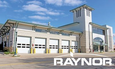 Raynor Commercial Sectional Doors