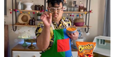 Greggy Soriano Frito Lay TV Commercial | Business Insider Article