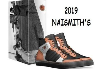 "The N.I.B.F.  introduces its first of its kind- ""THE NAISMITH'S-1""  CONTACT FOR PUCHASE INQUIRES!"