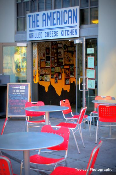 Restaurant Franchise - The American Grilled Cheese Kitchen | The ...