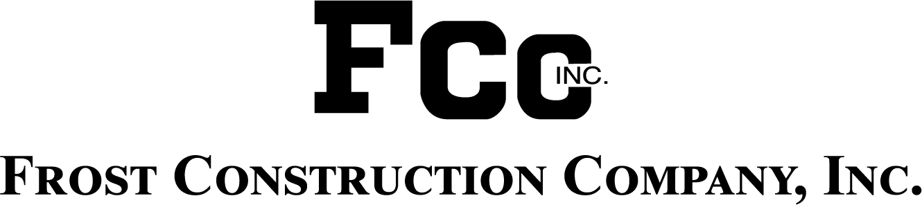 FROST CONSTRUCTION COMPANY, INC. 281-446-6522