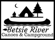 Betsie River Canoes and Campground
