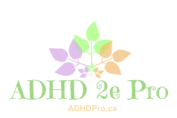 ADHD 2e Pro Advocacy, Support, and Coaching Service Packages for 20% off
