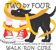 Two By Four Against Childhood & Canine Cancer