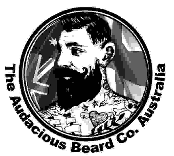 The Audacious Beard  Co Gift Card