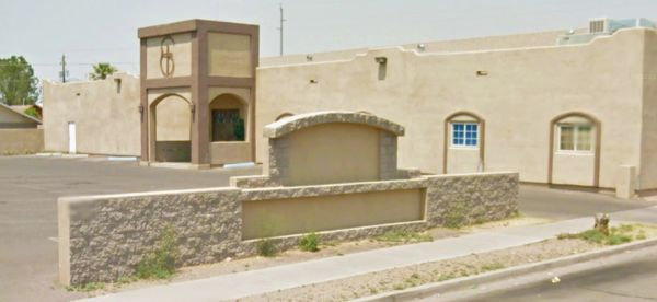 Church For Sale in Douglas, Arizona