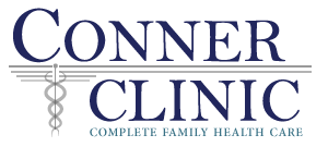 Conner Family Health Clinic