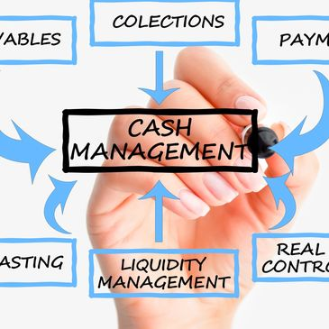Odiri Tax Consultants & Accountants - Cash Flow projection, forecast, management information expert