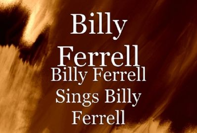 Billy Ferrell is the MusicDivide producing original songs all different with different melodies.