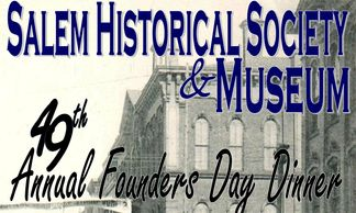 Header for Founder's Day