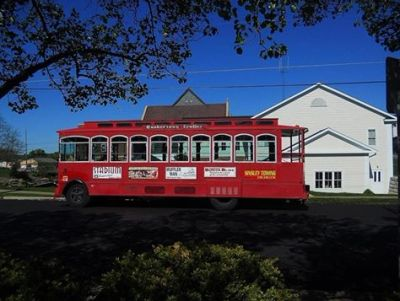 The Quakertown Trolley