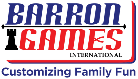 Barron Games International