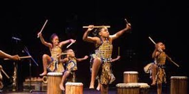 Spectacular African Cultural productions!  Music, Dance, Fashions keep you on the edge of your seats