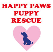 Happy Paws Puppy Rescue