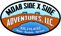 Moab Side X Side Adventures, LLC.