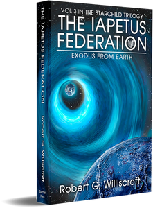 Iapetus Federation 3-D cover