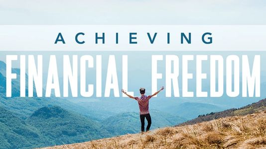 Financial Freedom, Get out of Debt, Manage Cash Flow, Reduce risk,