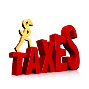 Taxes, IRA's, 401k's, RMD's, tax-favored,