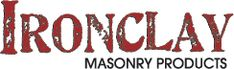Ironclay Masonry Products